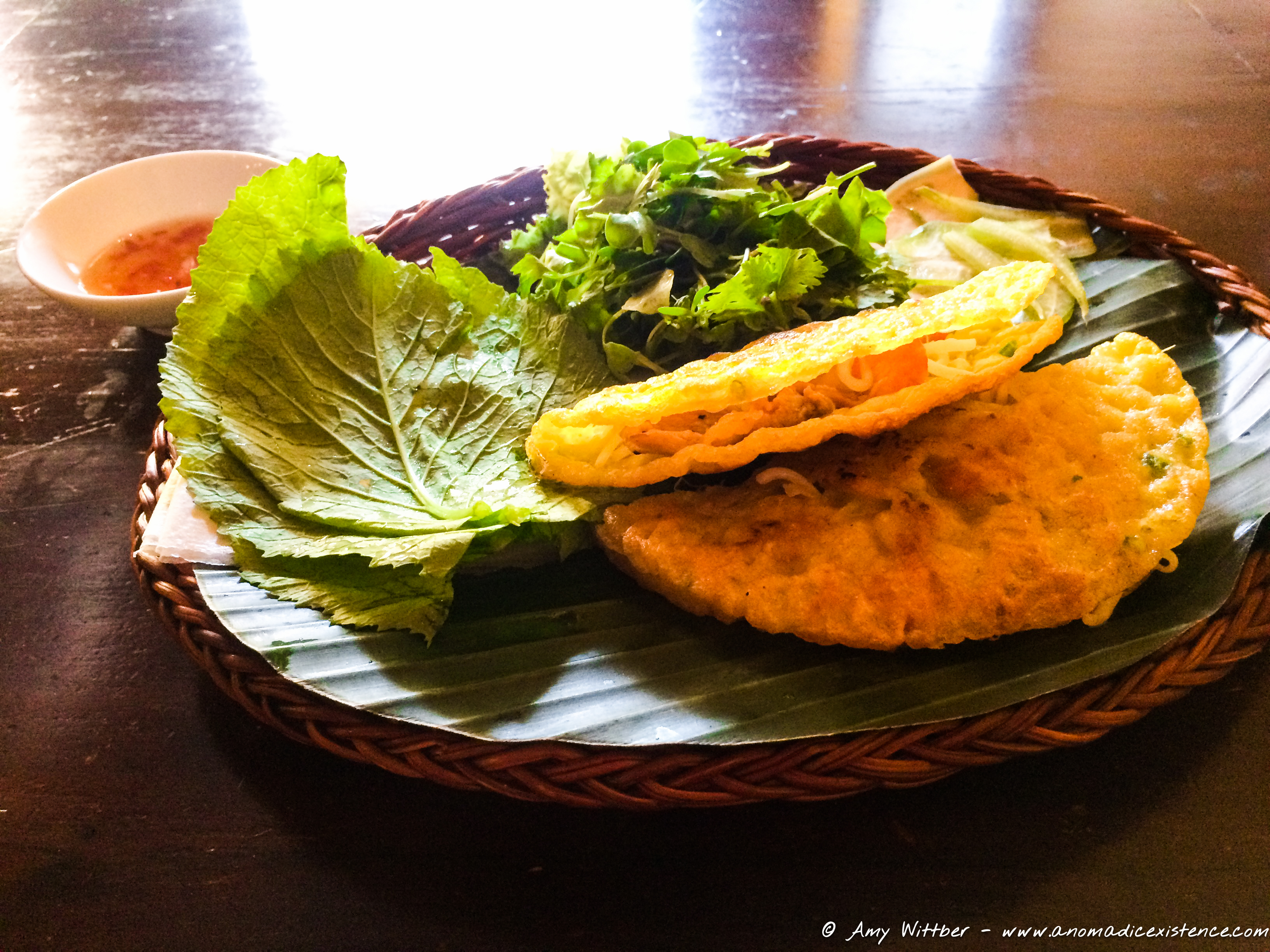 My Favourite Places to Eat in Hoi An - A Nomadic Existence