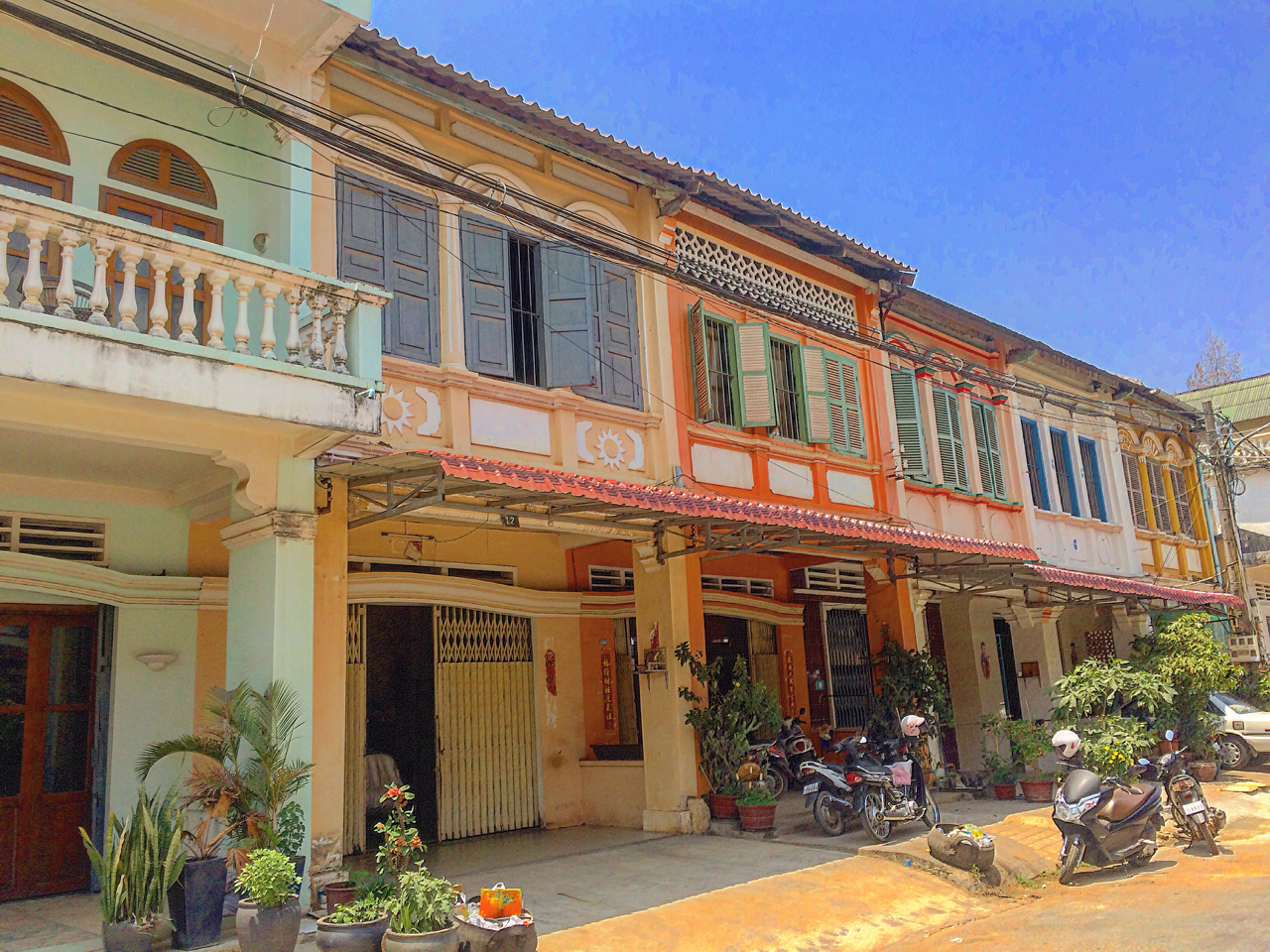 How Much Does it Cost to Travel Cambodia? - A Nomadic Existence